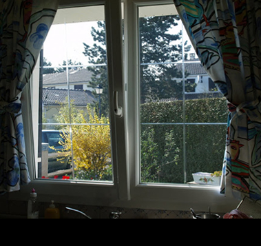 Fenêtres mixtes